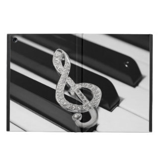 Music Gclef Case For iPad Air