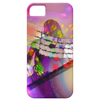 Music Happiness iPhone 5 Cover