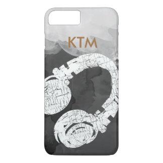 music Headphone iPhone 7 Plus Case