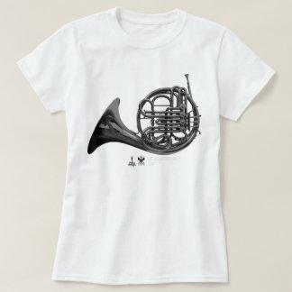 Music_Horn_01 T-Shirt