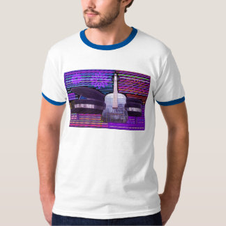 Music Idol Fans Competition T-Shirt
