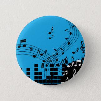 Music Illustration button