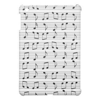 Music iPad Mini Covers