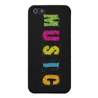 Music iPhone 5/5S Cover
