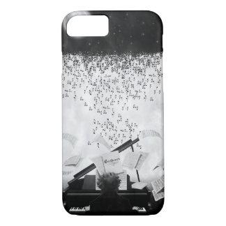Music iPhone 8/7 Case