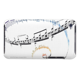 Music is Based on Fanataisie iPod Case-Mate Cases