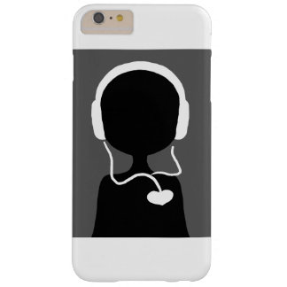 Music is Life - Phone Case