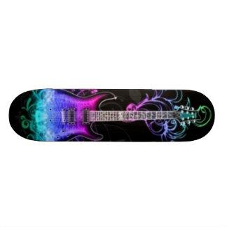 Music_Is_Love Skateboard Decks
