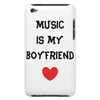 music is my boyfriend iPod touch covers