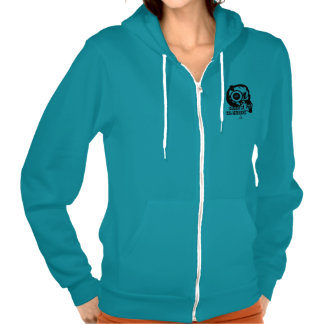 Music is my passion hoodie