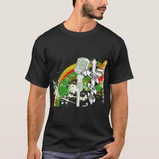 Music Is My Savior T T-Shirt