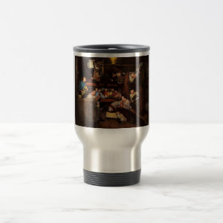 Music - Jam Session 1918 Travel Mug