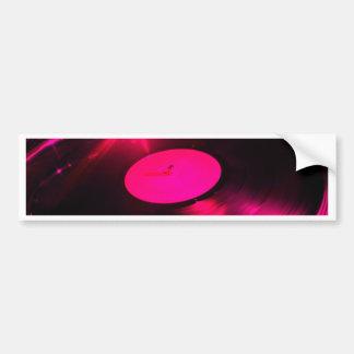 music.jpg bumper sticker