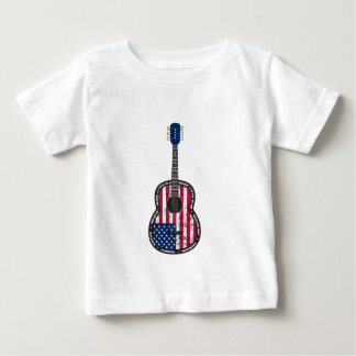 Music Lives in Me Baby T-Shirt