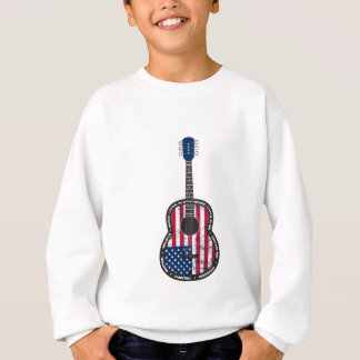 Music Lives in Me Sweatshirt