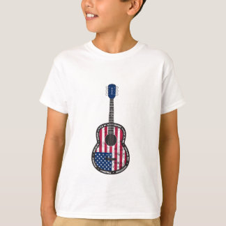 Music Lives in Me T-Shirt