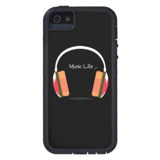 Music love iPhone 5 case
