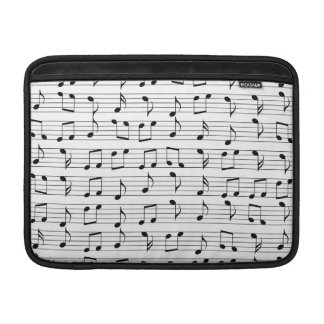 Music MacBook Sleeve