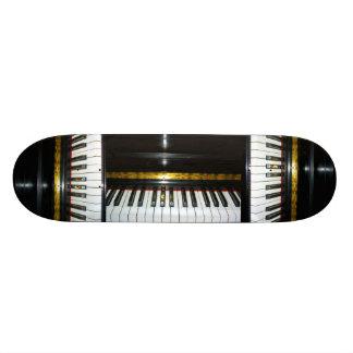 Music Maker_ Skateboard Skate Board Deck