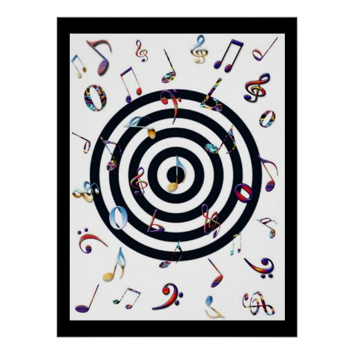 Music Mania - Poster