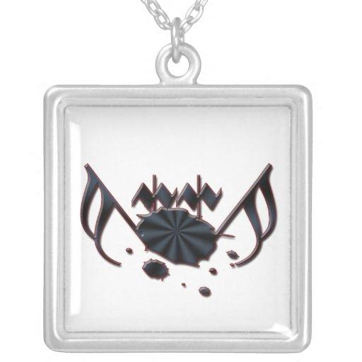 Music Mash Custom Necklace