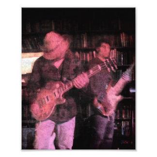 Music Men Photo Print