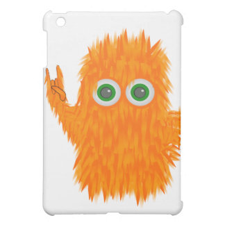 Music Monster Cover For The iPad Mini