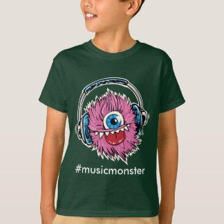 Music Monster T-Shirt