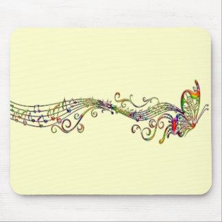 MUSIC MOUSEPADS