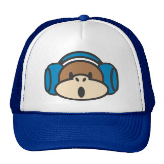Music Munky Hat