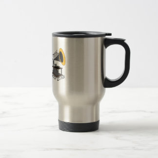 Music Never Gets Old Coffee Mug