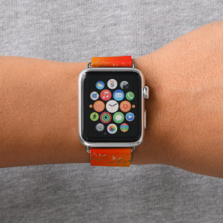 Music Notes - Apple Watch Band, 38mm Apple Watch Band
