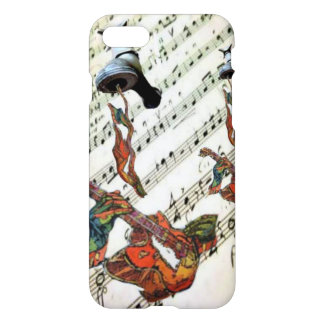music on tap iPhone 7 case