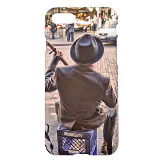 Music on the Street _ Color iPhone 7 Case