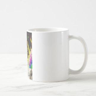 music, piano decor (4) coffee mug