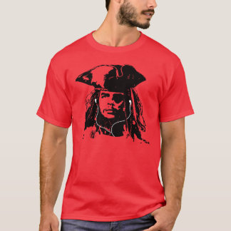 Music Pirate T-Shirt