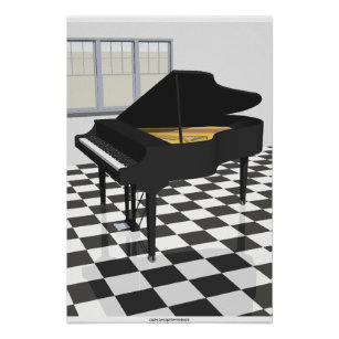 3d Modeling Posters, Prints & Poster Printing | Zazzle CA