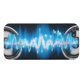 music power iPhone 5/5S cases