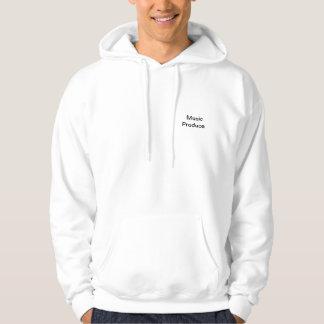 Music Producer Sweatshirts