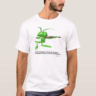 Music Produces Pleasure T-Shirt