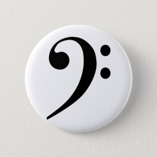 Music Products! 2 Inch Round Button