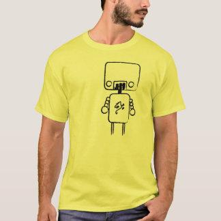 Music robot T-Shirt