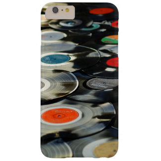 Music Series 1. Barely There iPhone 6 Plus Case