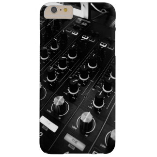 Music Series 2. Barely There iPhone 6 Plus Case