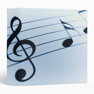 Music Sheet Binders