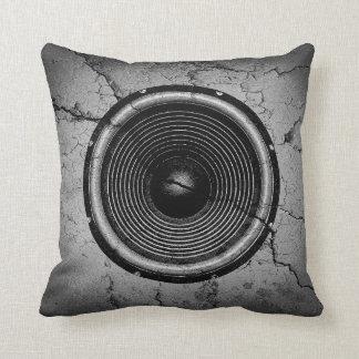 Loud decorative pillows for Music speaker pillow