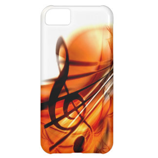 Music  Stringed Instruments Violin Destiny Dance Cover For iPhone 5C