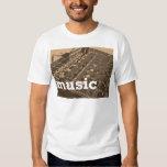 Music Studio Mixer Shirt