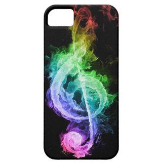 music theme iPhone 5 case