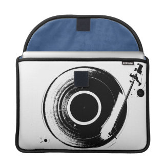 Music Theme MacBook Pro Case